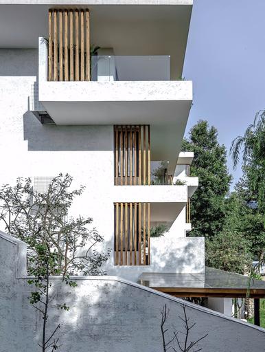 Sunyata Pure House, Dali Bai