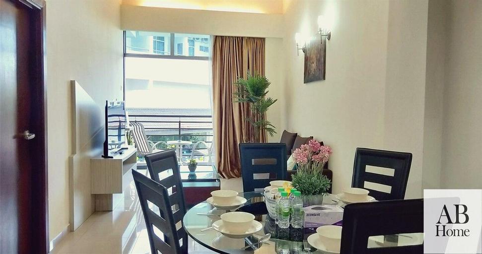 AB HOME [Lexis Suite] AMANSARI RESORT #Masai #JB, Johor Bahru
