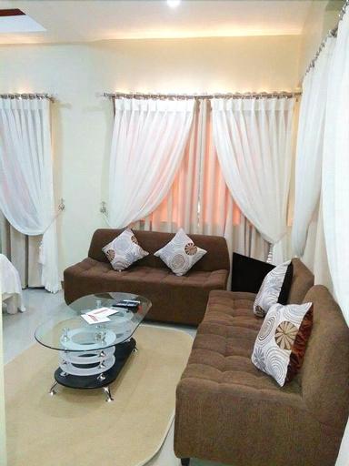 Aberisse Pension Hotel, Dumaguete City
