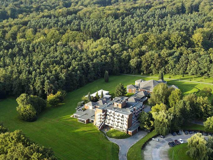 ibis Styles Louvain-la-Neuve - Hotel & Events, Brabant Wallon