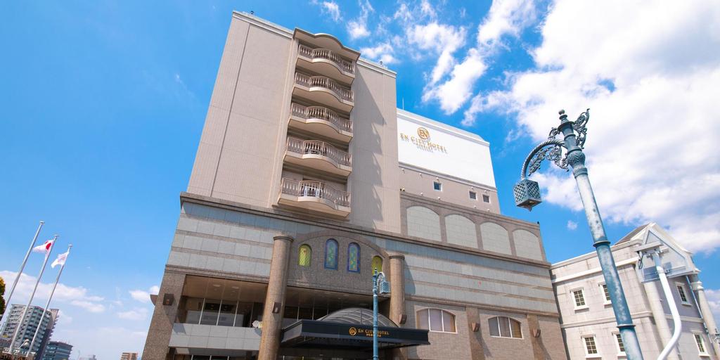 En City Hotel Nobeoka, Nobeoka