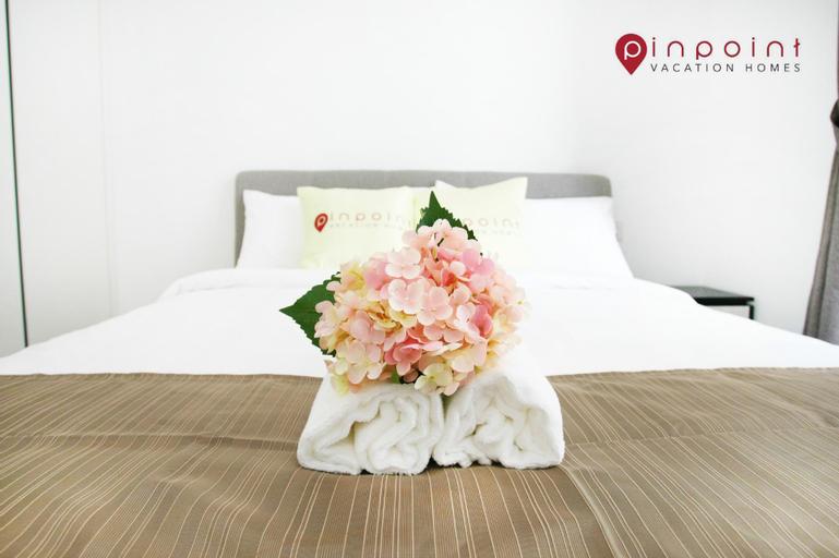 3Bedroom JB City family apartment  (4), Johor Bahru