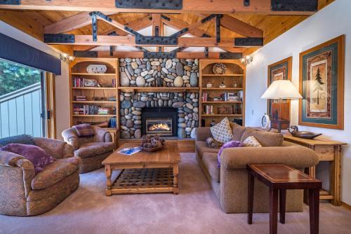 Lake-View Incline Home, Washoe
