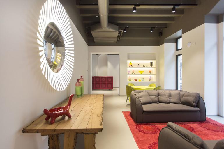 Savona 18 Suites, Milano