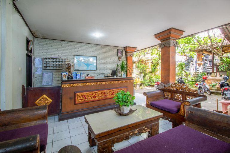 New Ananda Beach Hotel, Denpasar