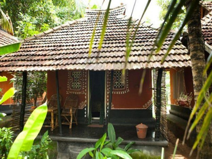 V resorts Bohemian Masala Varkala, Thiruvananthapuram