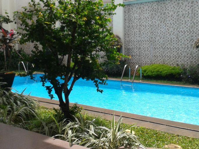 Elliottii Residence PI Duta Niaga, South Jakarta