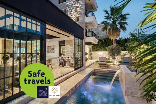 Boutique Hotel & Spa Casa del Mare - Mediterraneo,