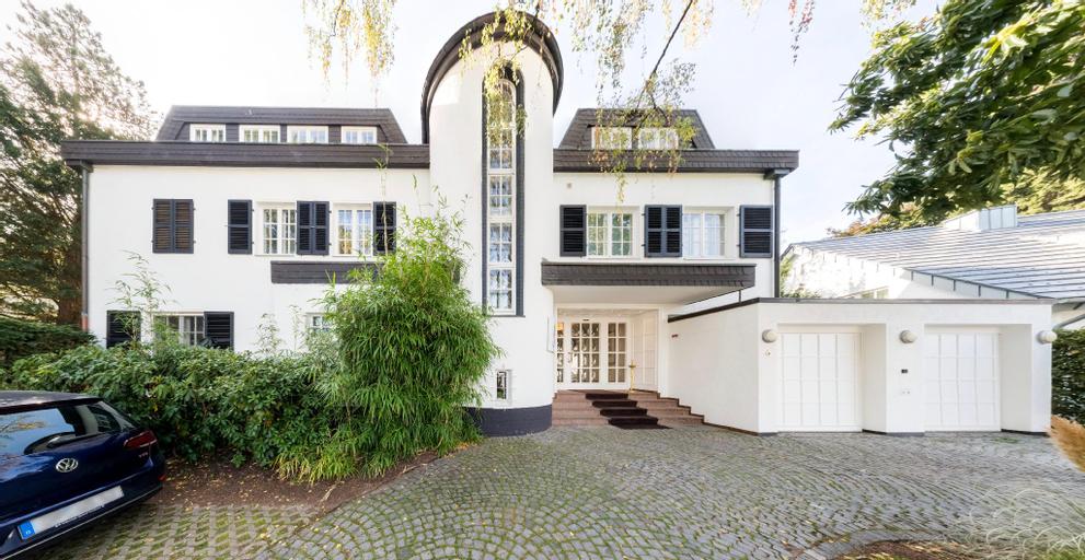 Villa im Park, Düsseldorf