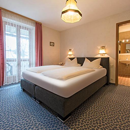 Hotel Alpenrose, Bad Tölz-Wolfratshausen