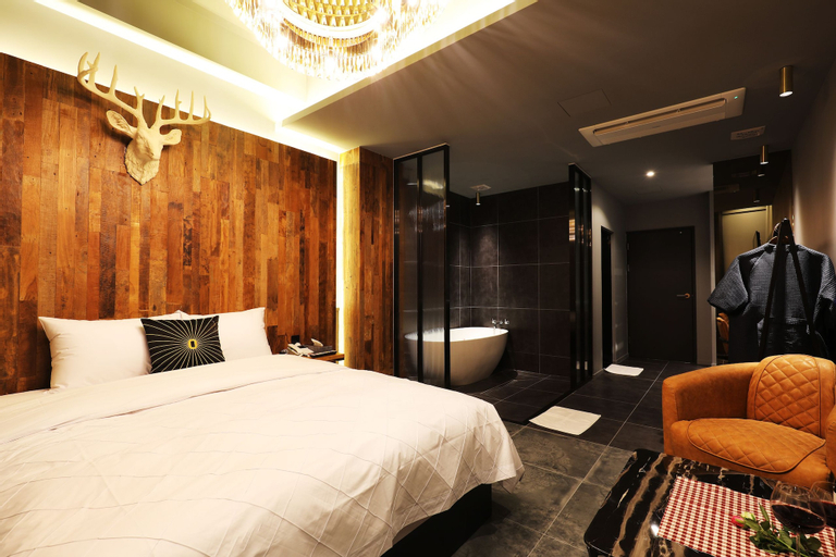 3S Boutique Hotel, Hwaseong