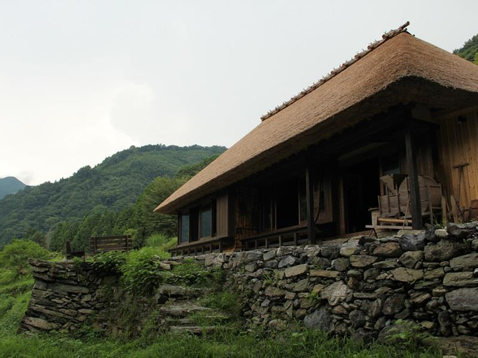Chiiori Lodge, Miyoshi