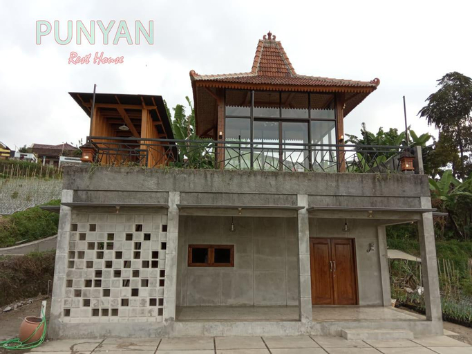 Three bedroom Villa House - mountain view , Karanganyar
