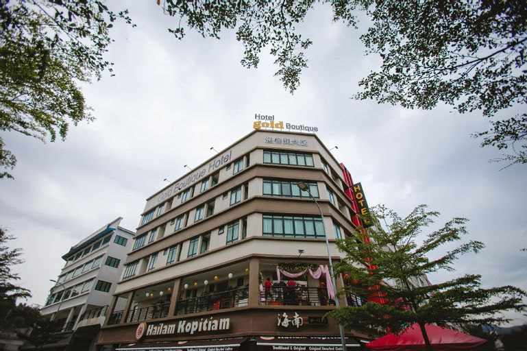 Gold Boutique Hotel Seremban, Seremban