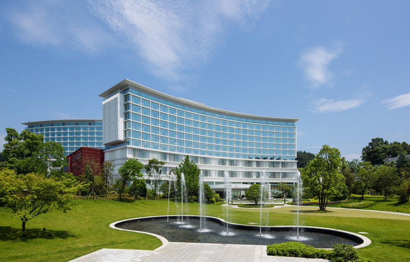 Libre Resorts Huangshan, Huangshan