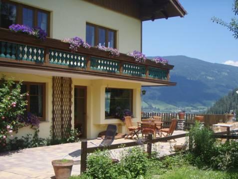 Austrian Alps - Haus Kienreich, Sankt Johann im Pongau