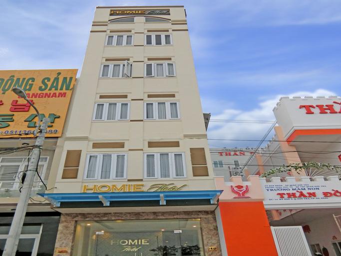 Homie Hotel, Sơn Trà