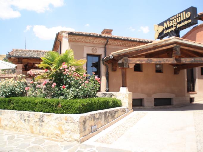 Complejo Hostelero Venta Magullo, Segovia