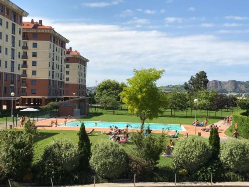 Apartamentos Alday, Cantabria