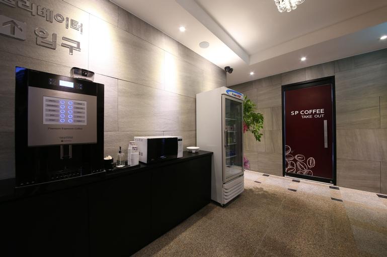 Hotel Sopoong, Seo