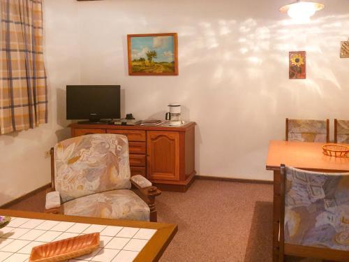 Apartment Am Hohen Bogen-38, Cham