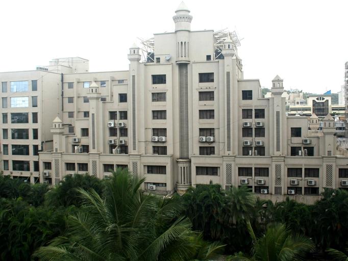 K Stars Hotel, Thane