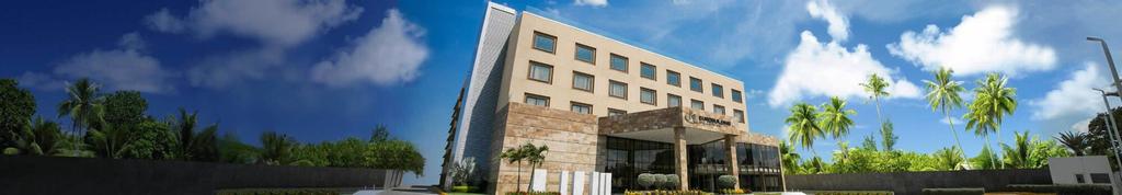 Eurobuilding Hotel & Suites Coro, Miranda