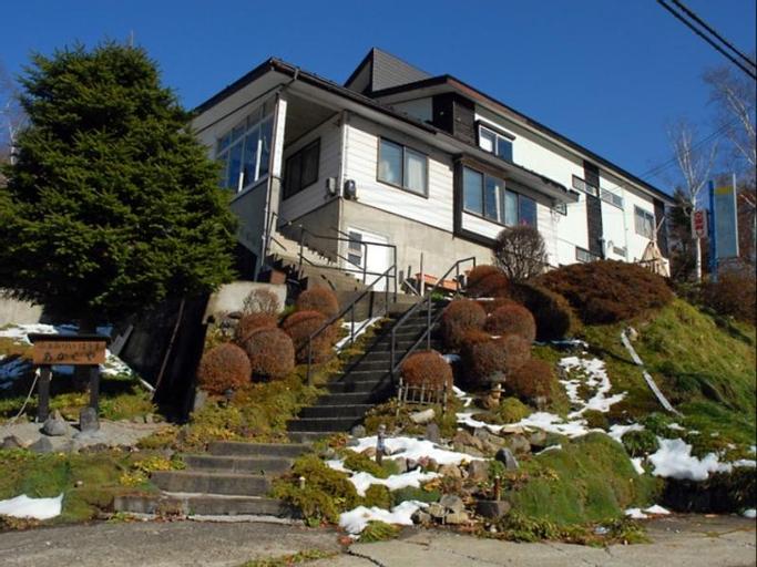 Family House Akashiya, Yuzawa