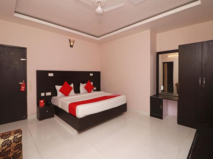 OYO 12520 Hotel Grand Tara, Alwar
