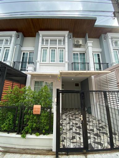 Villa de Lune Bangkok, Prawet