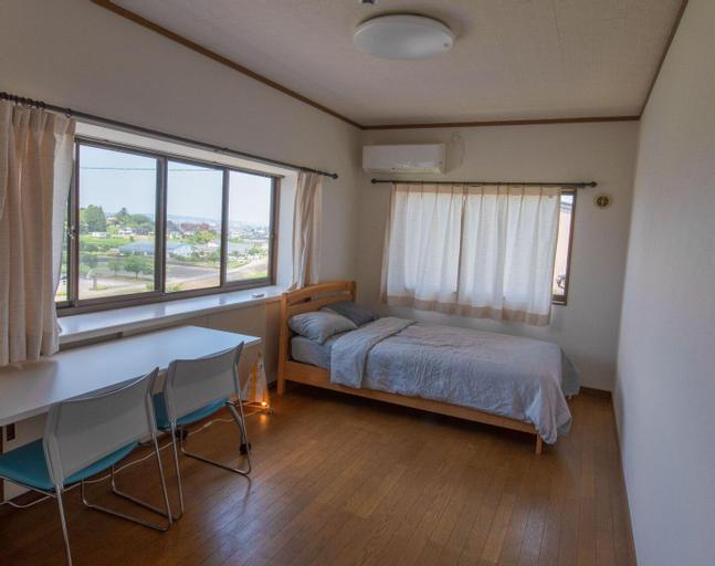Ishigaki-tei  Relaxing Guest House, Hibiki 響#HH5A, Toyama