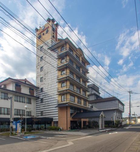 Masunoi, Bungo-ōno