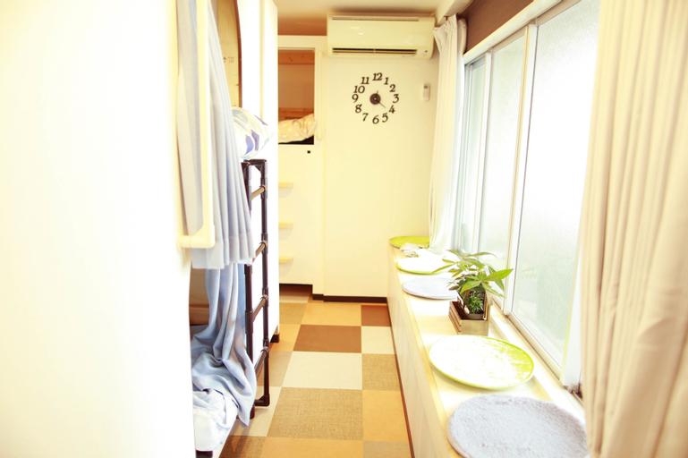 G'inns guest house - Hostel, Shinjuku