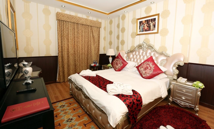 Clifton International Hotel,