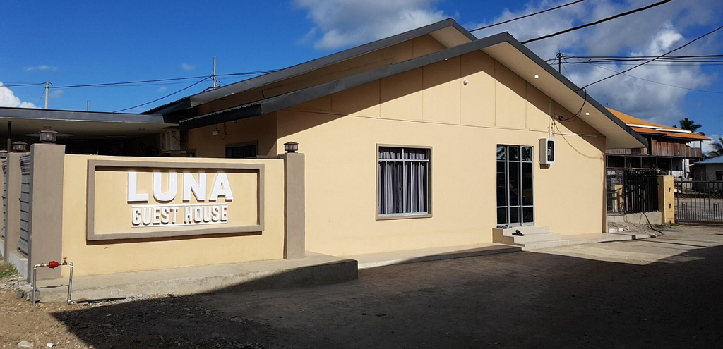 Luna Guesthouse, Semporna