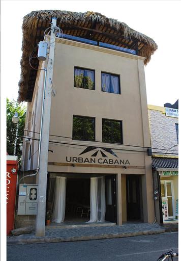 Urban Cabana, Sosua