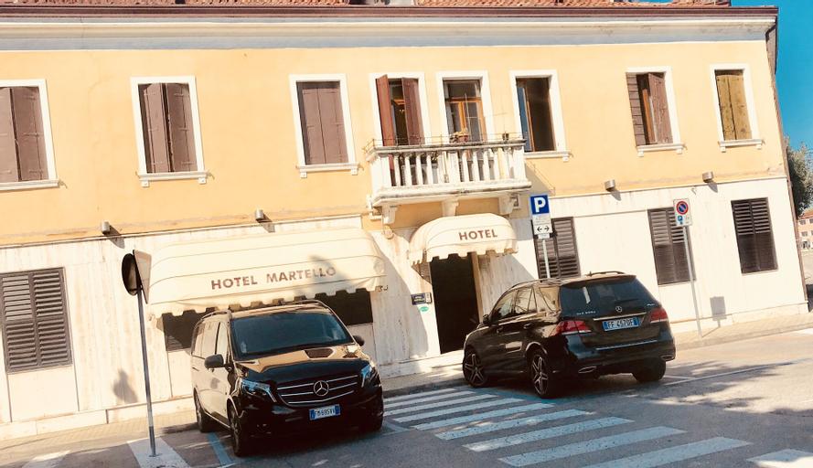 Hotel Martello, Venezia