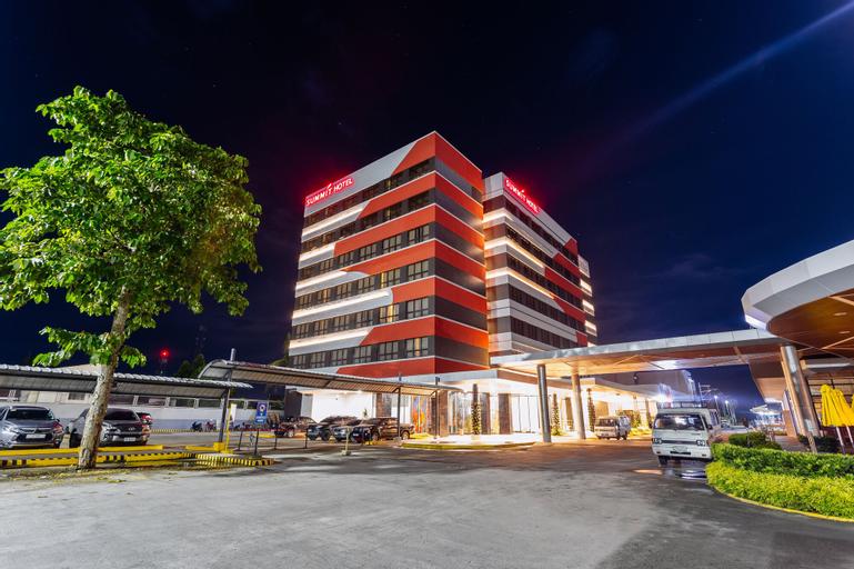 Summit Hotel Tacloban, Tacloban City