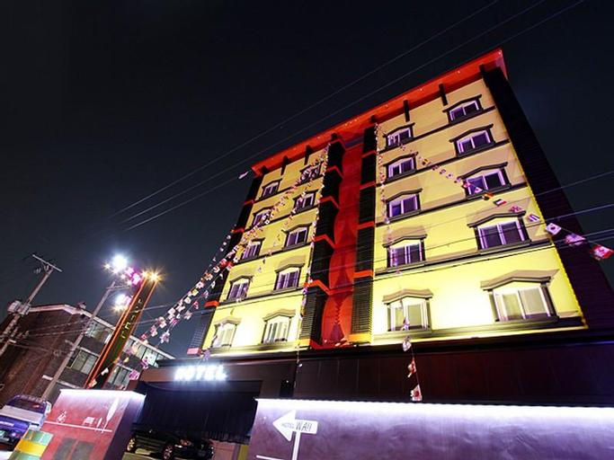 Wa Hotel, Cheonan