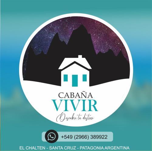 Cabana Vivir, Lago Argentino