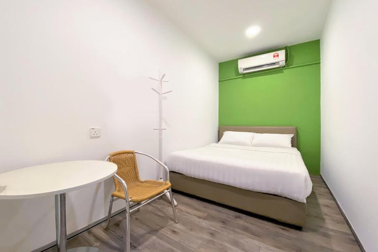 SPOT ON 90123 Rainbow Guest House, Pulau Penang