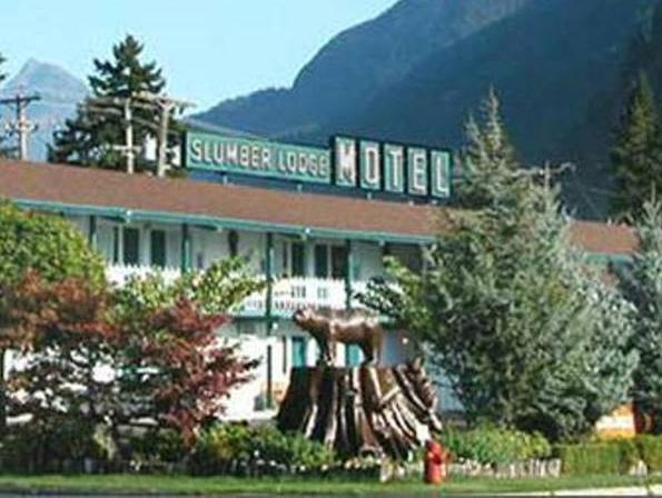 Slumber Lodge, Fraser Valley