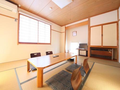 Hotel Yume-no-yu, Ōmachi