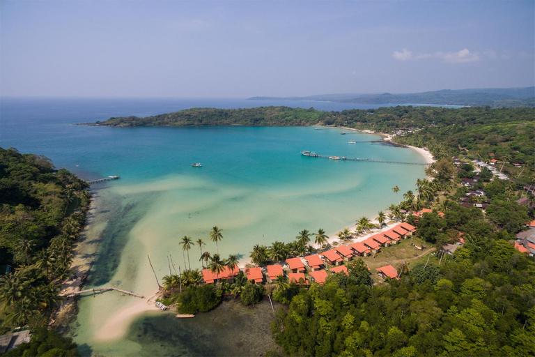 Siam Beach Resort, Koh Kood, K. Ko Kut