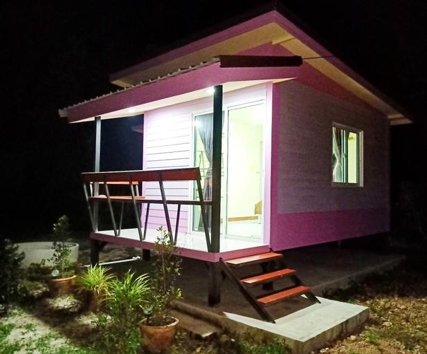 Win Gray Homestay Villa - Pink - fan, Pathiu