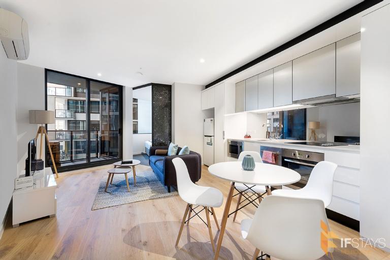 IFSuites (IFSTAYS) Upper West Side Apartment, Melbourne