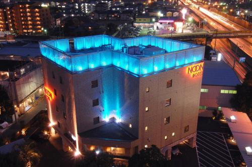 Hotel Noon (Adult Only), Kawaguchi
