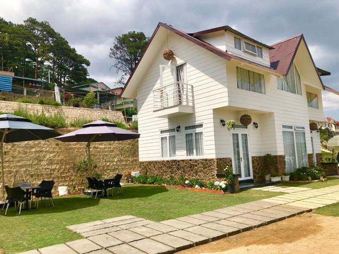 Villa 4 Phòng Đà Lạt, Bảo Lộc