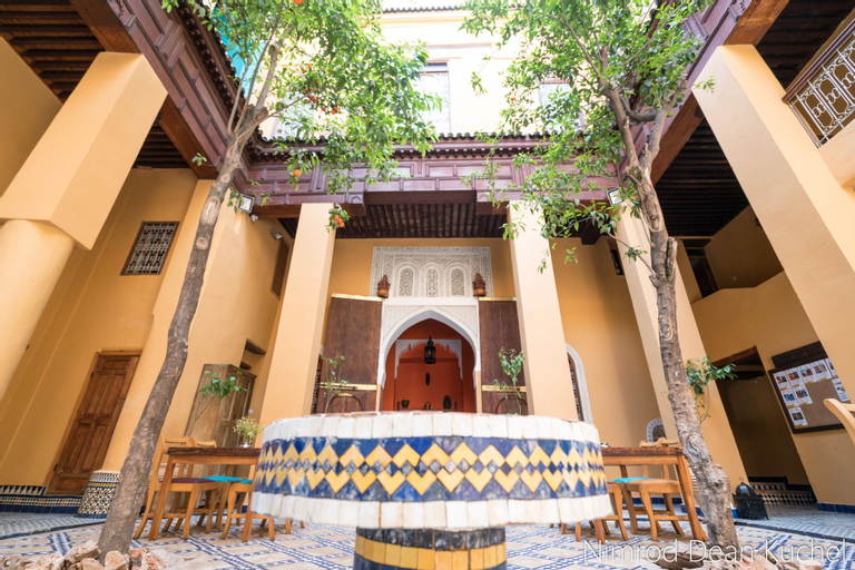 Medina Social Club - Hostel, Fès