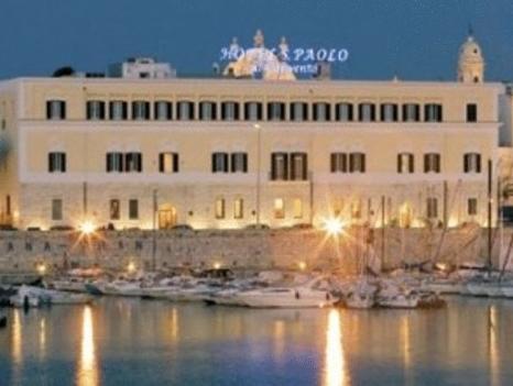 Hotel San Paolo al Convento, Barletta-Andria-Trani